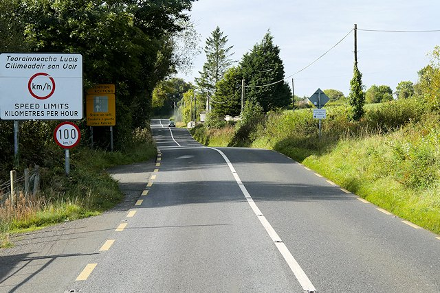 There's a simple solution to the Irish backstop | openDemocracy