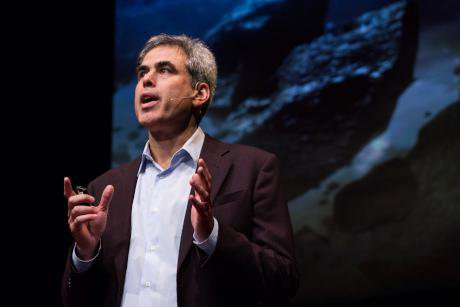 Jonathan Haidt at TEDxMidAtlantic 2012