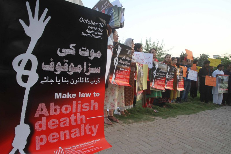The death penalty is a Commonwealth problem | openDemocracy