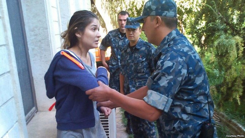 Karimova under house arrest Dore Ryan.jpg