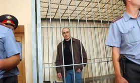 Khodorkovsky on trial