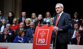 Wikimedia/Partidul Social Democrat. Some rights reserved.