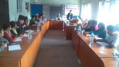 Meeting of Municipal level TLOCC Dec 2015.jpg