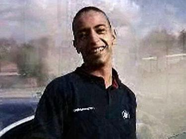Muhammed Merah, perpetrator of the Toulouse and Montauban killings, 2012.