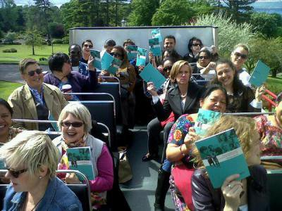 Nobel Women Bus Tour 29th May 2013.jpg