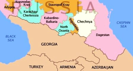 North Caucasus: one war lost, another one begins | openDemocracy on