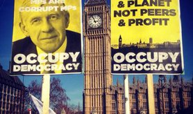 Occupy Democracy