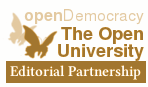 An editorial partnership with Open University