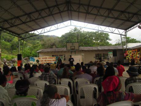 Organizations from Eastern Antioquia report injustices during the 8th Annual Water Festival in San Luis_0.jpeg