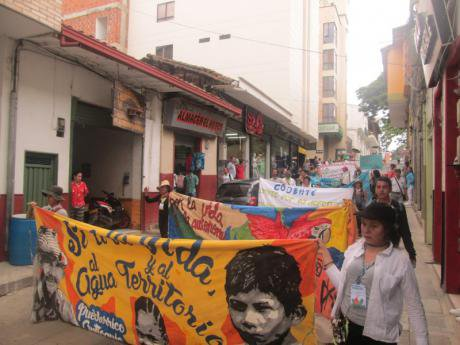 Organizations from Southwestern Antioquia participa  te in 10 days of protest, un abrazo a la montaña_0.jpeg