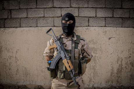 Do the people of Kurdistan live in security? | openDemocracy