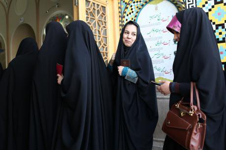 Increasing rhetoric on women's rights in Iran: a positive sign or a