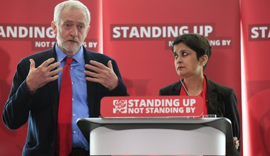 Labour anti-Semitism row