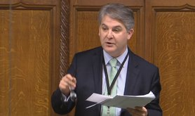 Philip Davies, the Tory MP for Shipley, in Parliament, 21 October 2016