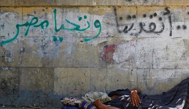 AMR ABDALLAH DALSH/Reuters/PA Images. All rights reserved.