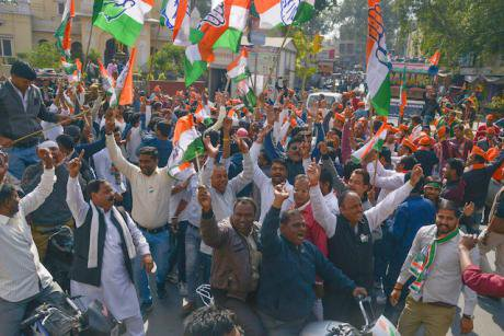 Cut-throat competition distorts democracy in India | openDemocracy