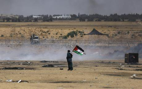 Palestine: our history haunts our future | openDemocracy