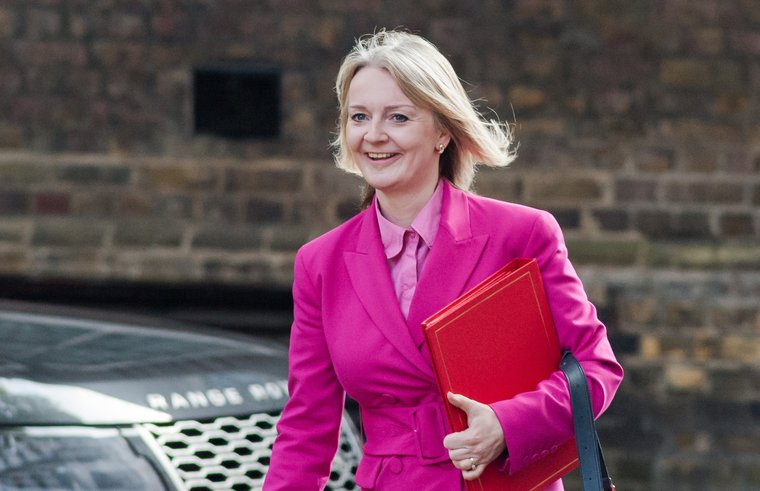 International Trade Secretary Liz Truss has been criticised for snubbing the trade select committee.
