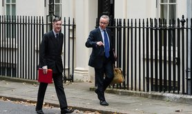 Gove and Rees-Mogg