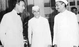 Archive - Indian independence
