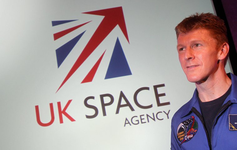 Can Brexit Britain go it alone in space?