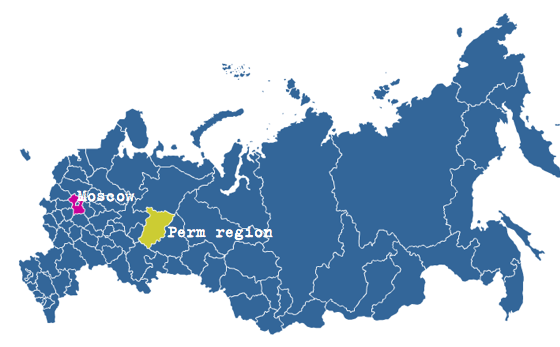 In the backyard of Russia's oil paradise | openDemocracy