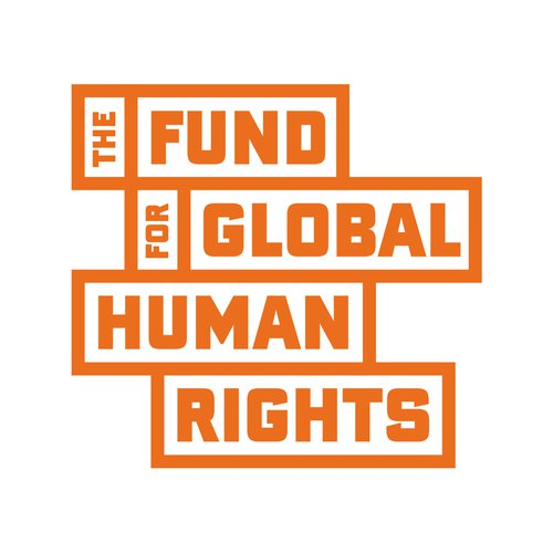 Fund for Global Human Rights stacked logo