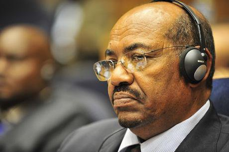 Omar Al Bashir. Wikimedia/Jesse B. Awalt. Some rights reserved.