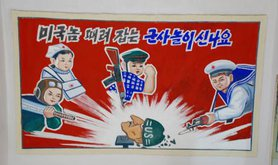Propaganda_Poster._North_Korea._(2604154887).jpg