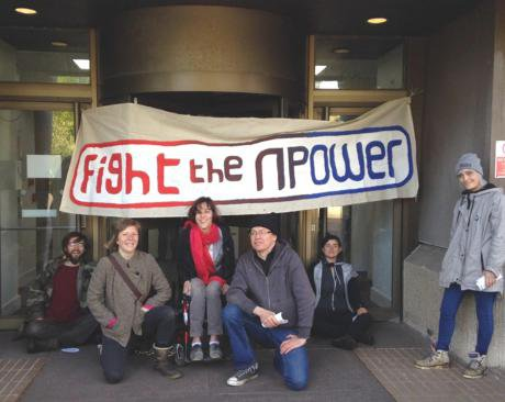 Fight the NPower