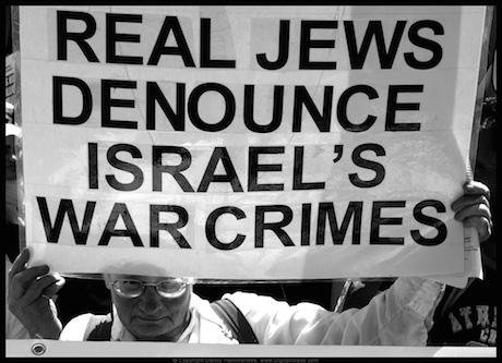 """Real Jews"". Flickr/Hammontree. Some rights reserved."