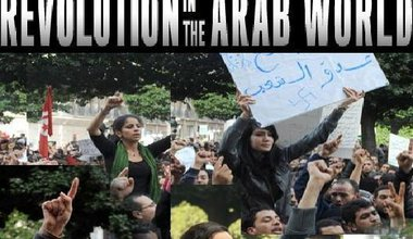 Revolutions in the Arab World