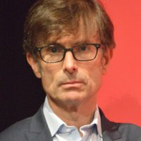 Robert Peston cropped
