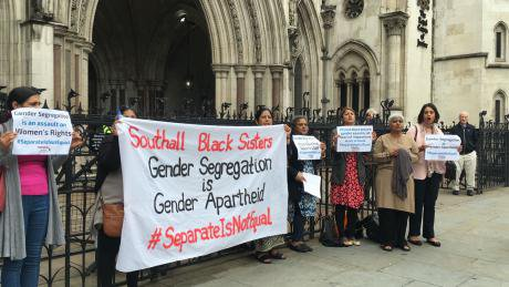 Southall Black Sisters.