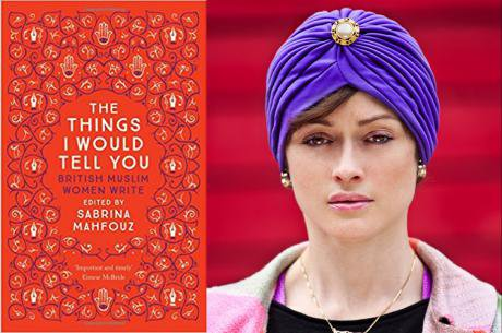The things I would tell you, edited by Sabrina Mahfouz