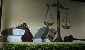 Scales Transitional Justice