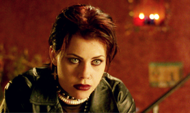 Nancy from The Craft has no need for meditation. Credit: Tumblr.