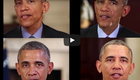 Obama Deep Fake video: Learning Lip Sync from Audio