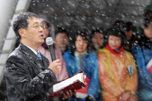 Shouwang-church-pastor-Jin-preaching-300x200.jpg