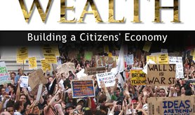 Democratic Wealth book cover