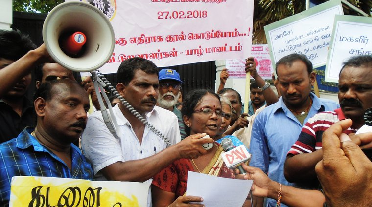 Microfinance has been a nightmare for the global south. Sri Lanka shows that there is an alternative