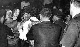 Stonewall Riots 1969