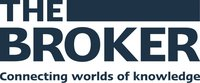 The Broker logo