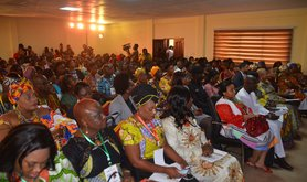 The 2nd Women in Tourism Forum discuss empowering Ghanaian women