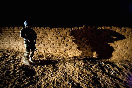 UNAMID Night patrols. UNAMID:Albert González Farran:Flickr. Some rights reserved.jpg