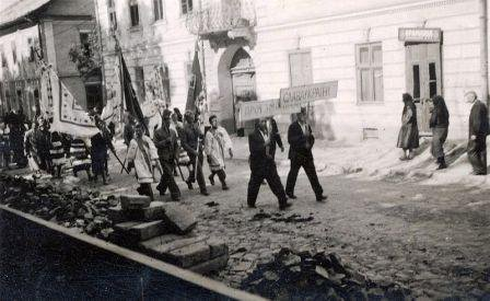 Ukrainian Nationalists 1941