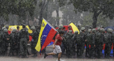 The tragedy of the Venezuelan opposition | openDemocracy