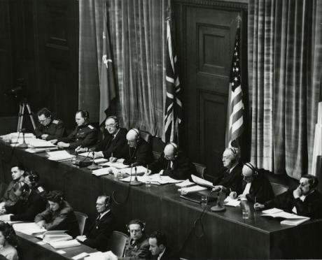 View_of_judges_panel_during_testimony_Nuremberg_Trials_1945.jpg