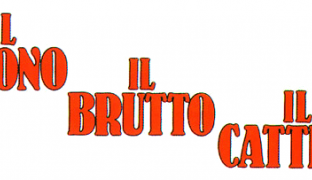 Logo of the movie, 1966.