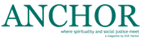 Anchor magazine logo